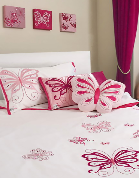 Butterfly Themed Rooms Kids Bedroom Themes Butterfly Bedroom