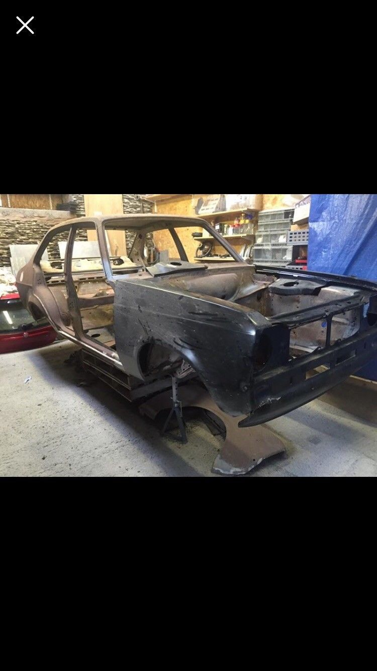 details about ford escort mk1 pinterest ford escort ford and rh pinterest com