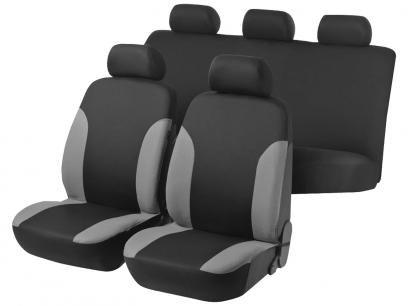 Capa para Assento Universal 5 Lugares - Multilaser AU329 com as melhores condições você encontra no Magazine Siarra. Confira!
