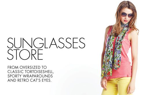 Amazon.co.uk: Sunglasses: Clothing