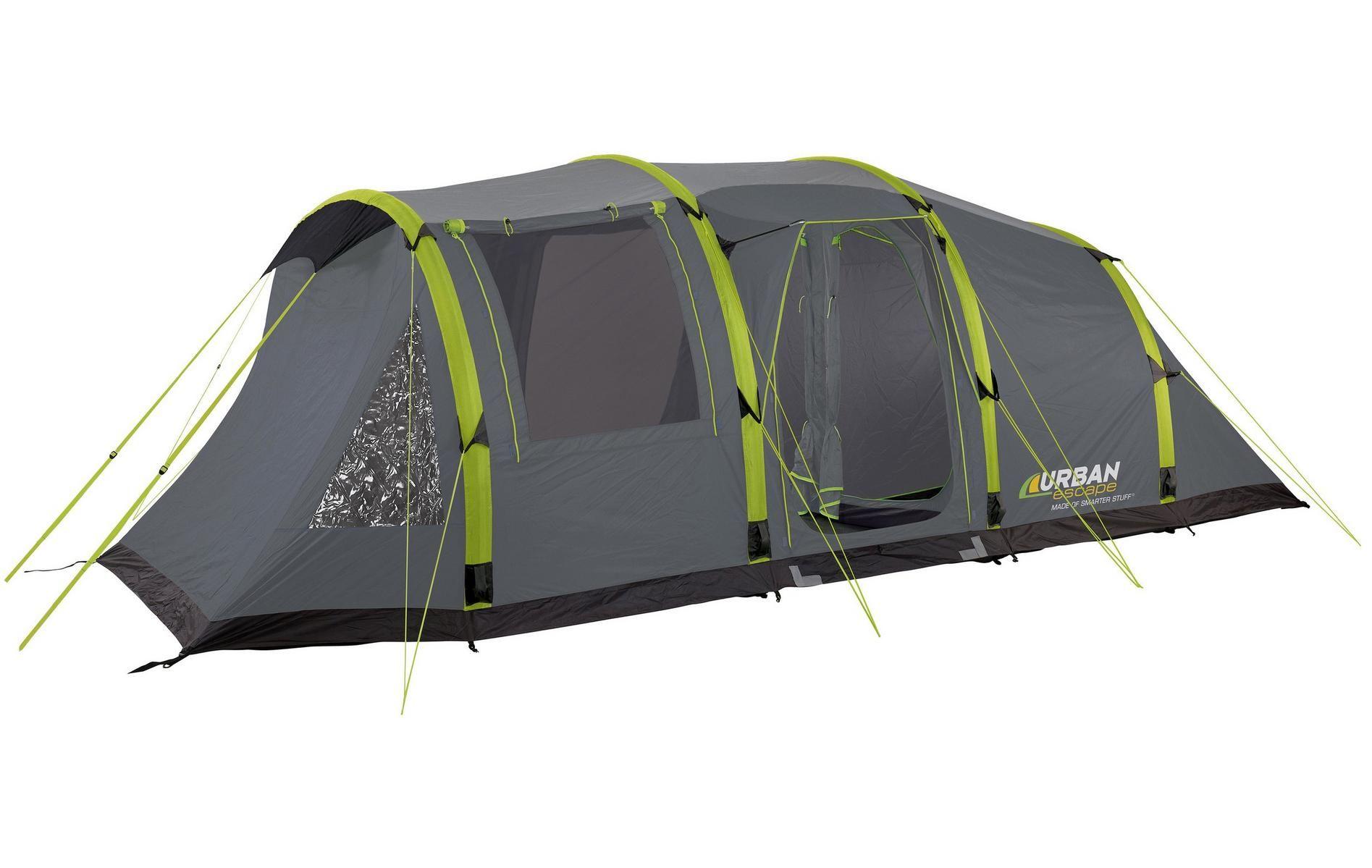 Urban Escape 6 Person Inflatable Tent Air Tent Tent Tent Sale