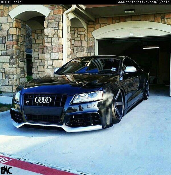 Here Are Audi Cars In Modified Form. They Are Basically Luxury Cars But  Here They