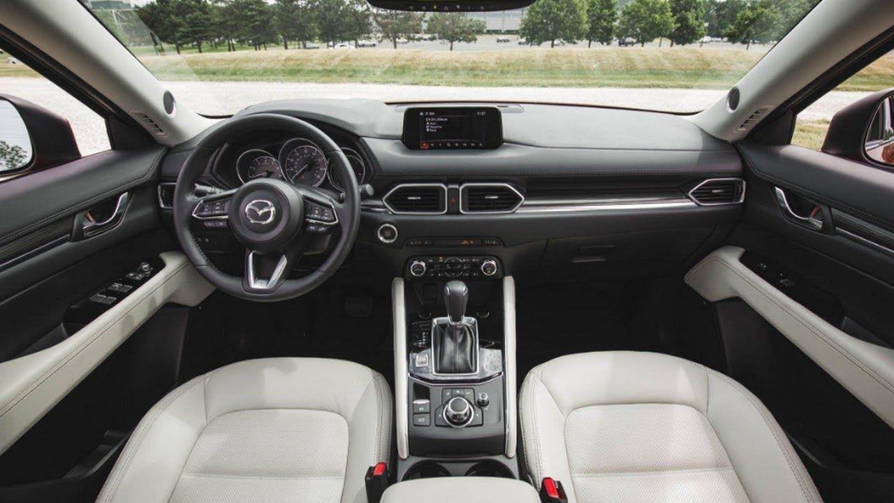 Amazing!!!...2017 Mazda CX 5 Interior Review Mazda, 2017