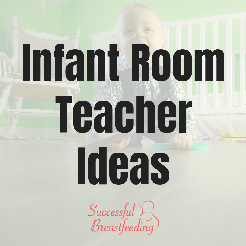 Infant Room Teacher Ideas images