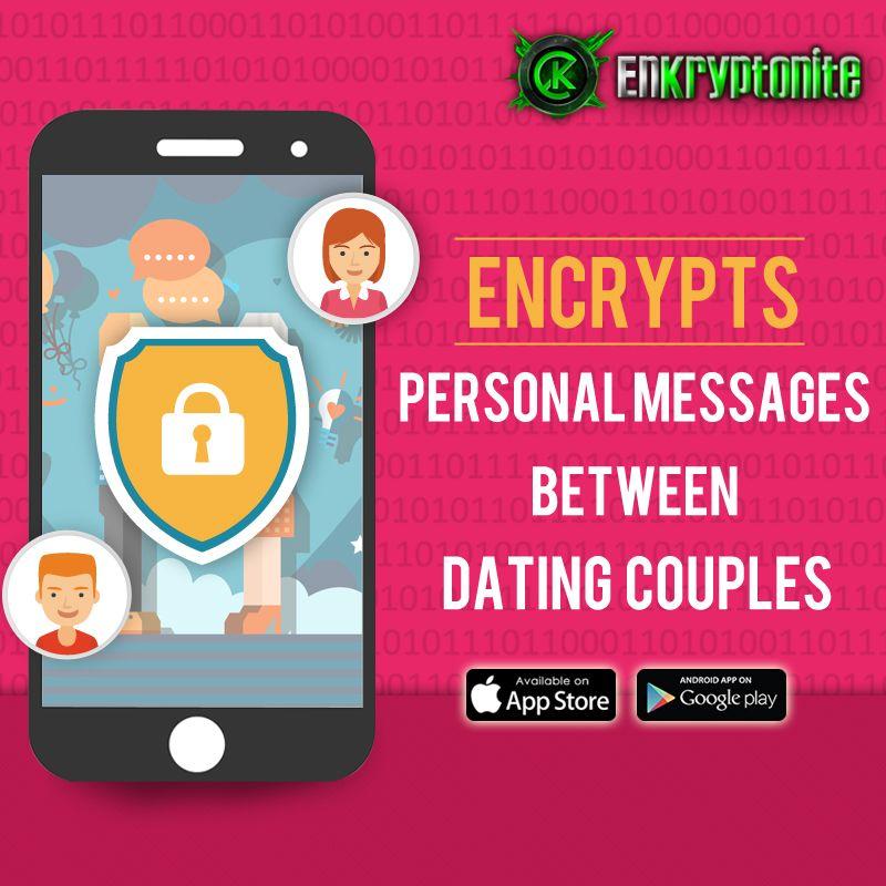 Pin by EnKryptonite on Enkryptonite App | Iphone, Messages, App