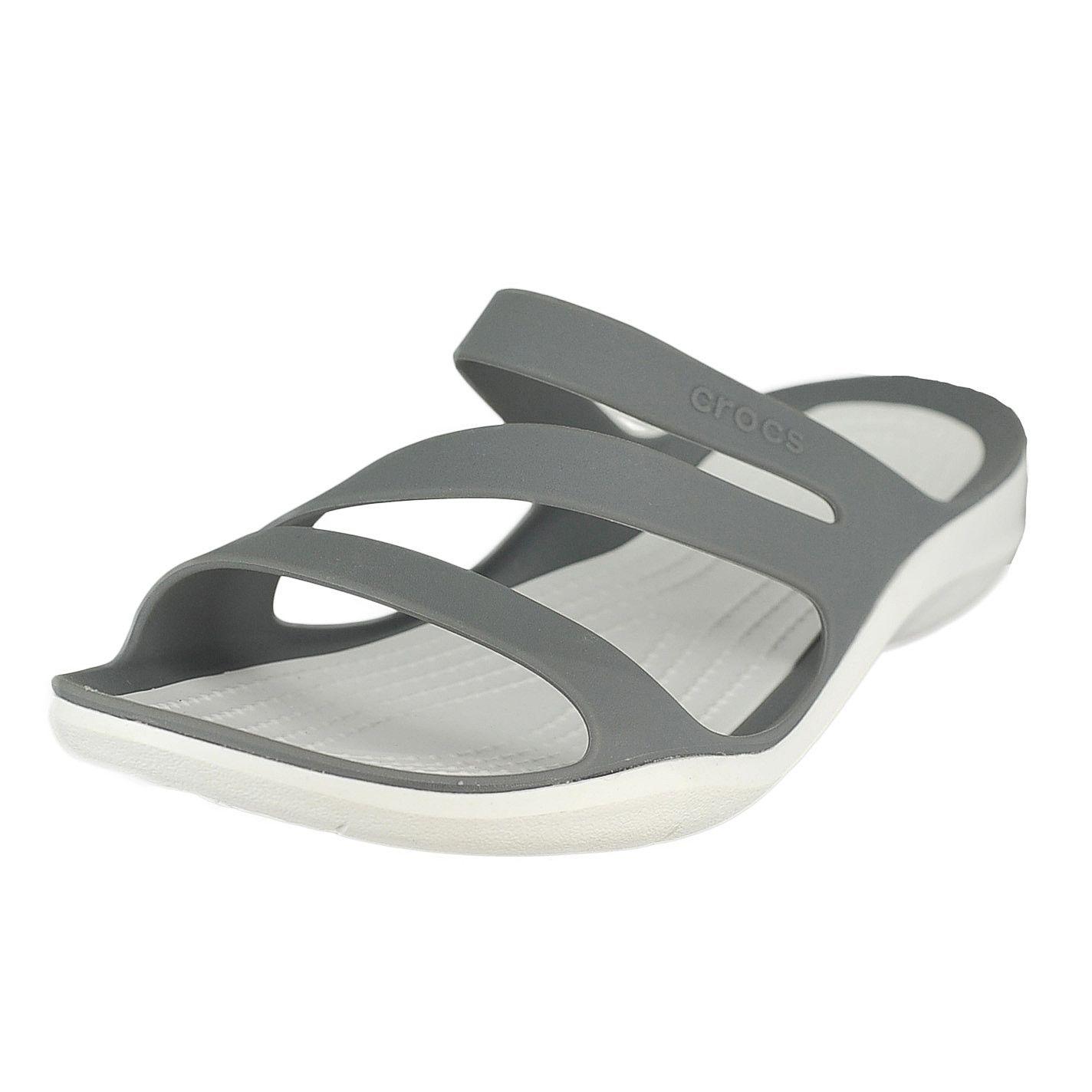 Crocs Women S Swiftwater Sandal Sandals Crocs Swiftwater
