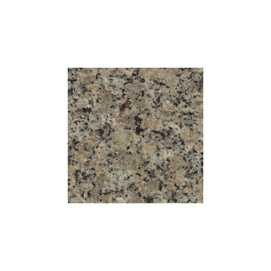 Sensa Giallo Latina Granite Kitchen Countertop Sample Kitchen