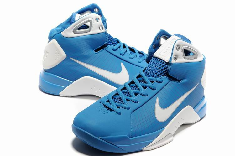 quite nice a2377 6a1e7 Cheap Kobe Hyperdunks Olympic Glacier Blue White 324820 124