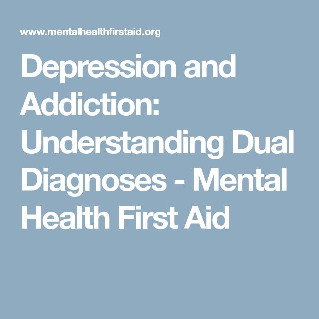 Understanding Addiction (Understanding Health and Sickness Series)