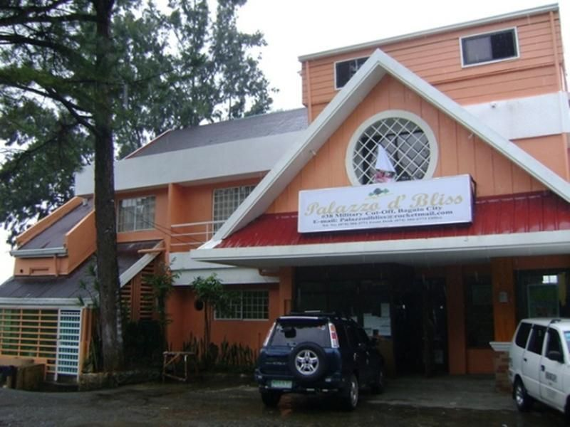 Ideally Located In The Prime Touristic Area Of Baguio City Proper Marian Palazz Hotel Promises A Relaxing And Wonderful Visit Property Features Wide