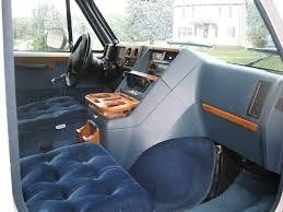 image result for 1995 chevy van g20 interior vans gmc vans rh pinterest com