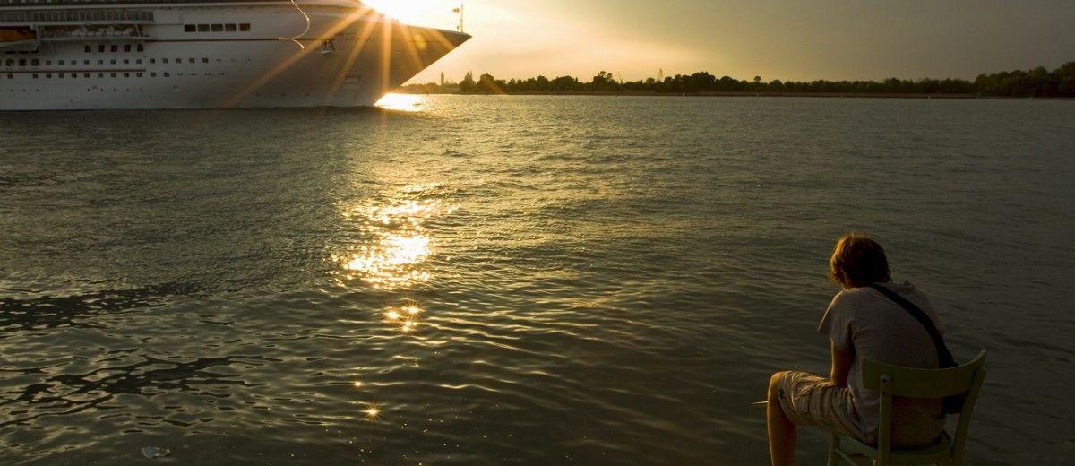 Porti: numeri e previsioni 2013 - 2014 » Pazzo per il Mare