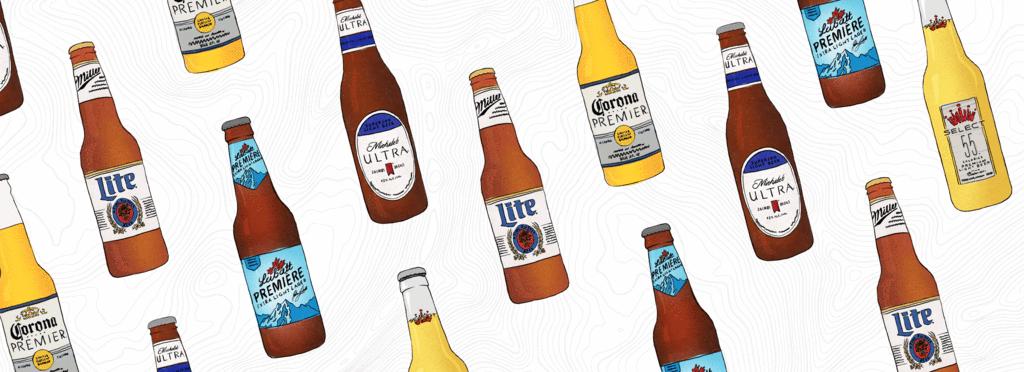 48++ Carbs in dark craft beer information