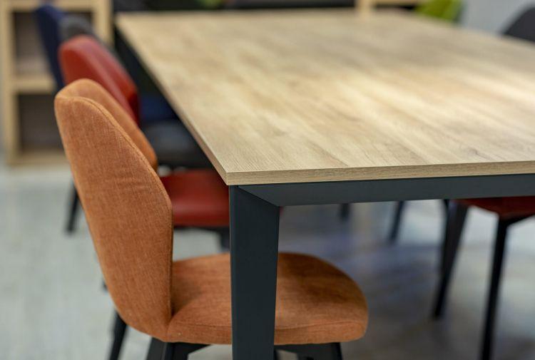 Table Rectangulaire Smart M Tables De Repas Meubles Gautier Mobilier De Salon Meubles Gautier Table Repas