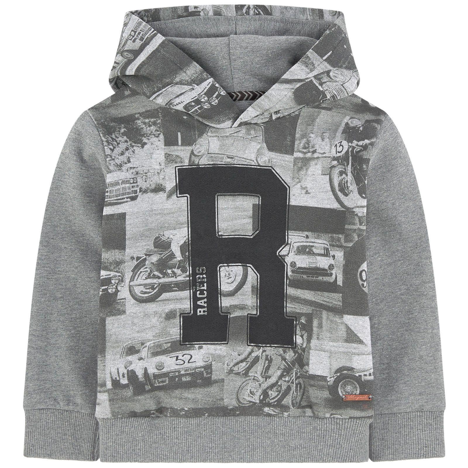 6550670511b6 Printed hoodie