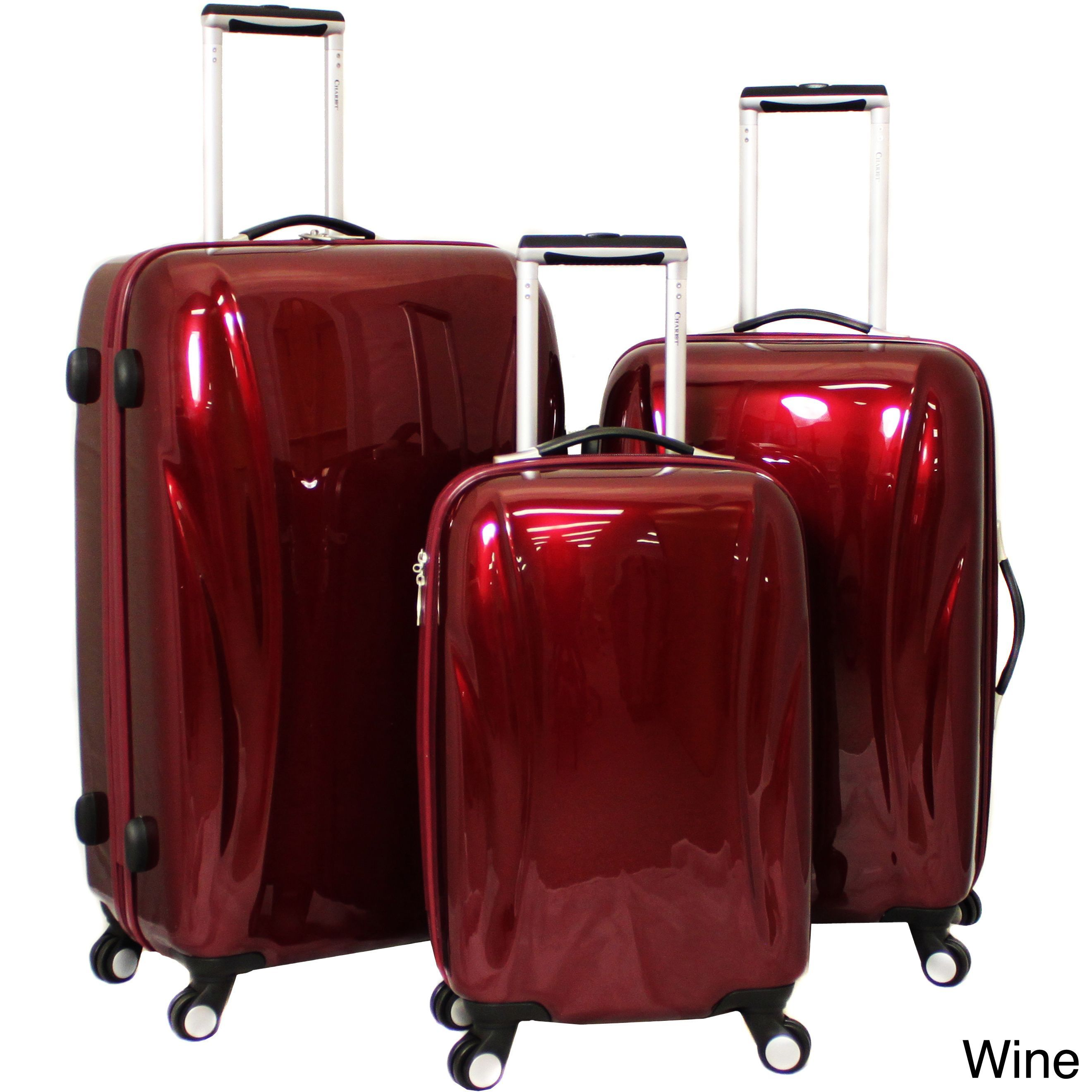 Overstock Com Online Shopping Bedding Furniture Electronics Jewelry Clothing More Luggage Hardside Luggage Luggage Sets