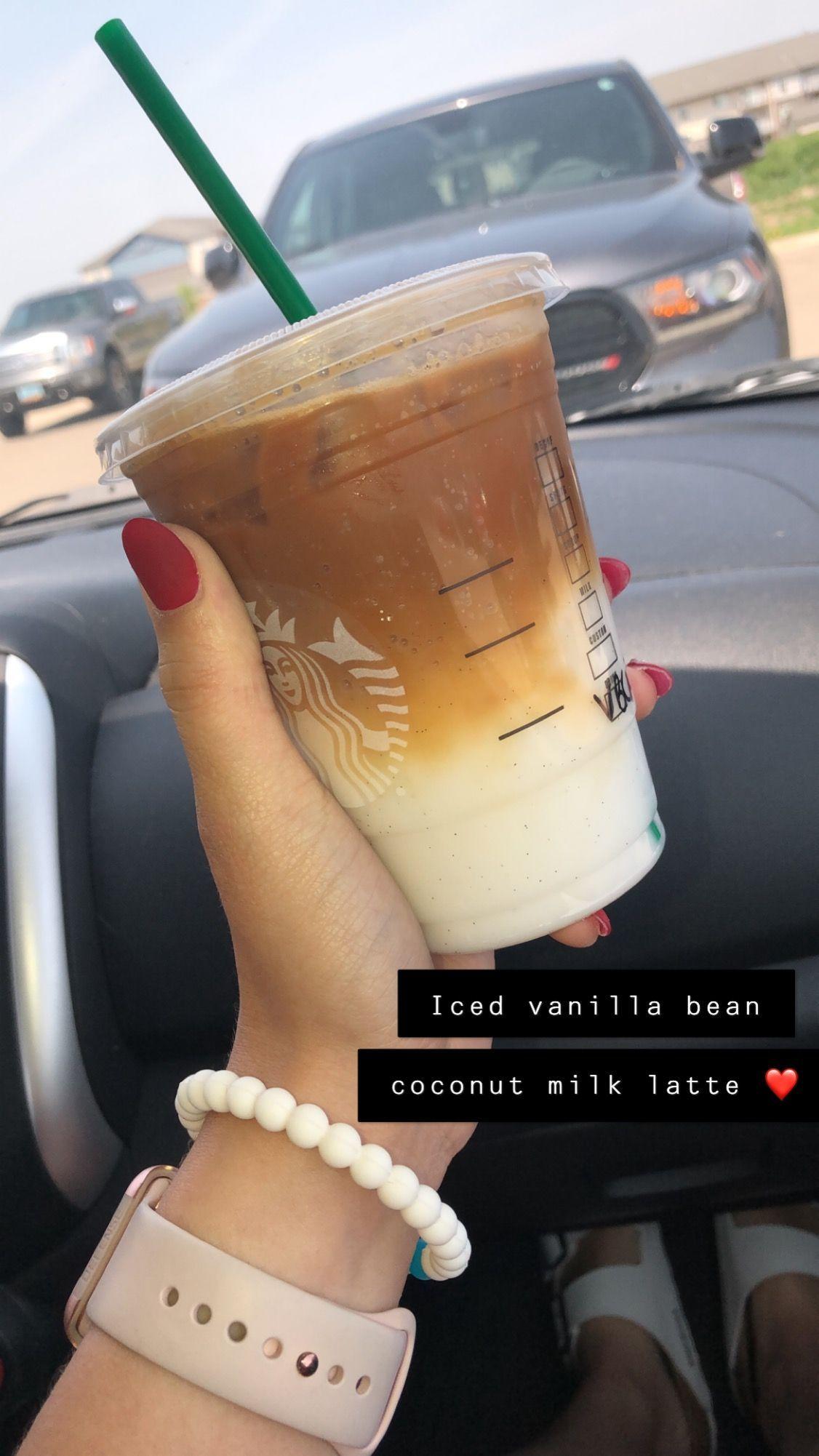 Photo of Starbucks drink