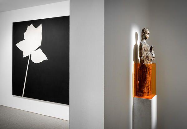 Imagine, l'arte contemporanea al Guggenheim Venezia - Elle Decor Italia
