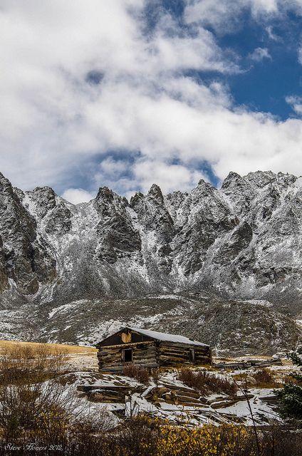 The cabin copper mountain ski resort copper mountain for Cabins in frisco colorado