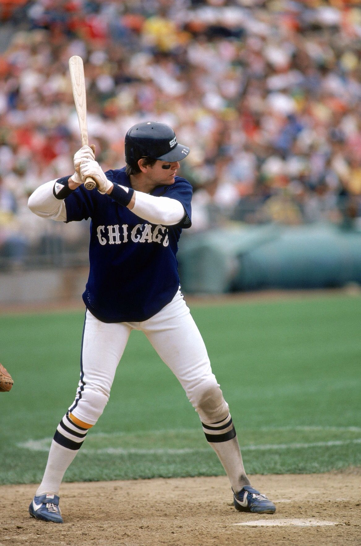Carlton Fisk this picture breaks my heart in this uniform