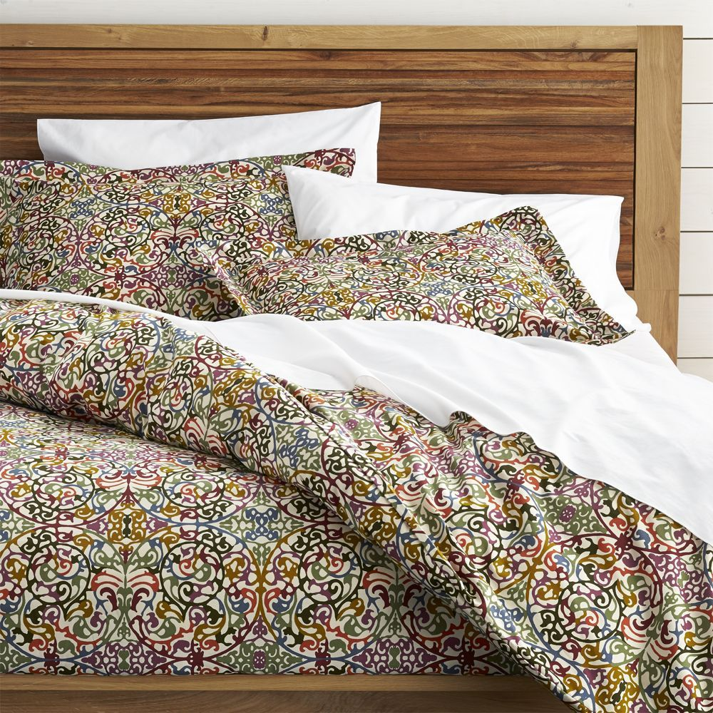 Enjoyable Lucia Full Queen Duvet Cover Crate And Barrel Products Download Free Architecture Designs Scobabritishbridgeorg