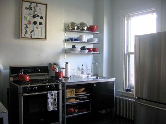 10 Real-Life IKEA Kitchens - udden küche gebraucht