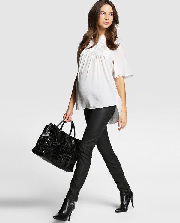 2120af898 La camisa blanca es un clasico que no debe faltar en tu armario