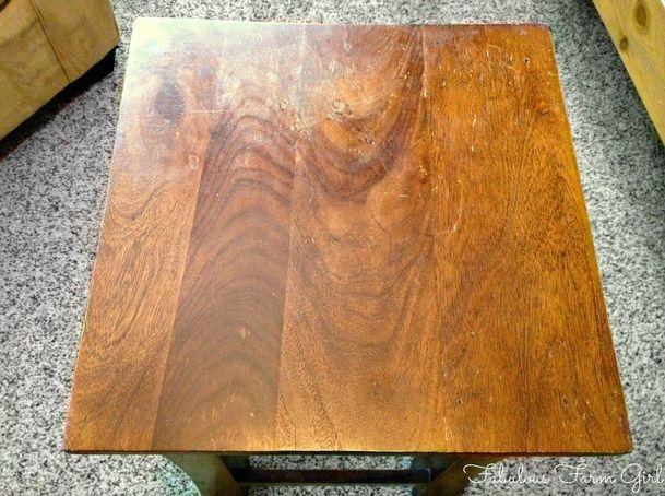 Petroleum Free Wood Polish Natural Furniture Wood Furniture Wood