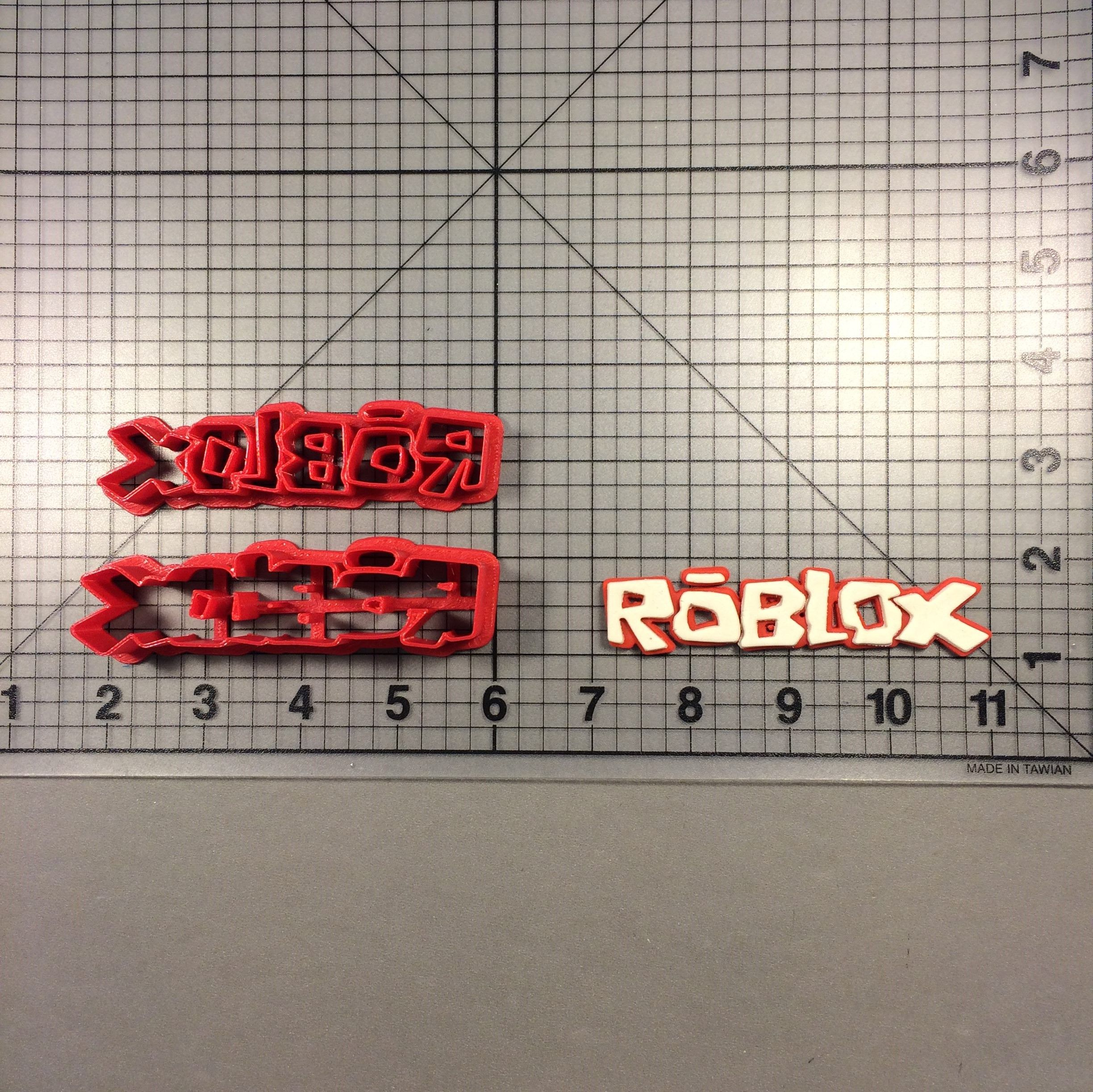 Roblox Custom Font Pin On Video Game Items
