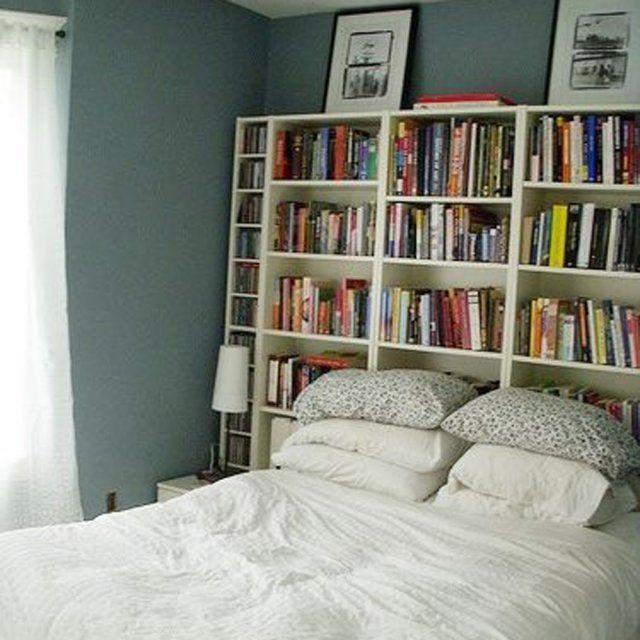 IKEA HACKING : customiser la bibliothèque BILLY en 5 idées - 100 ...