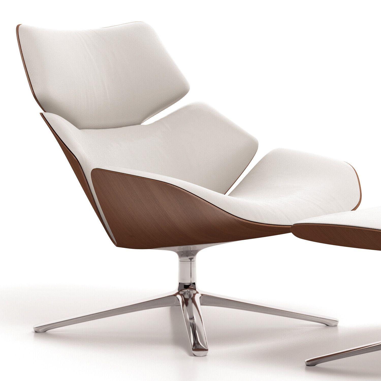 easy chair shrimp by jehs laub designer furniture pinterest