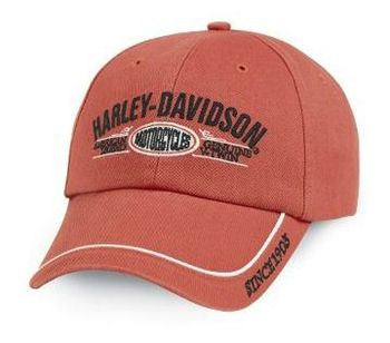 harley davidson hat vintage sign baseball cap