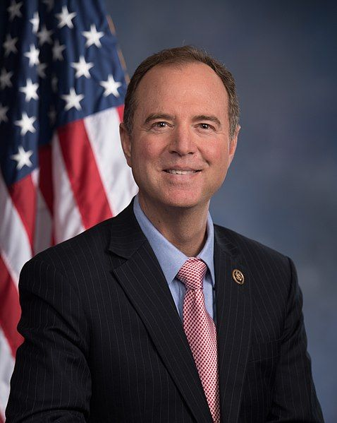 Image result for adam schiff