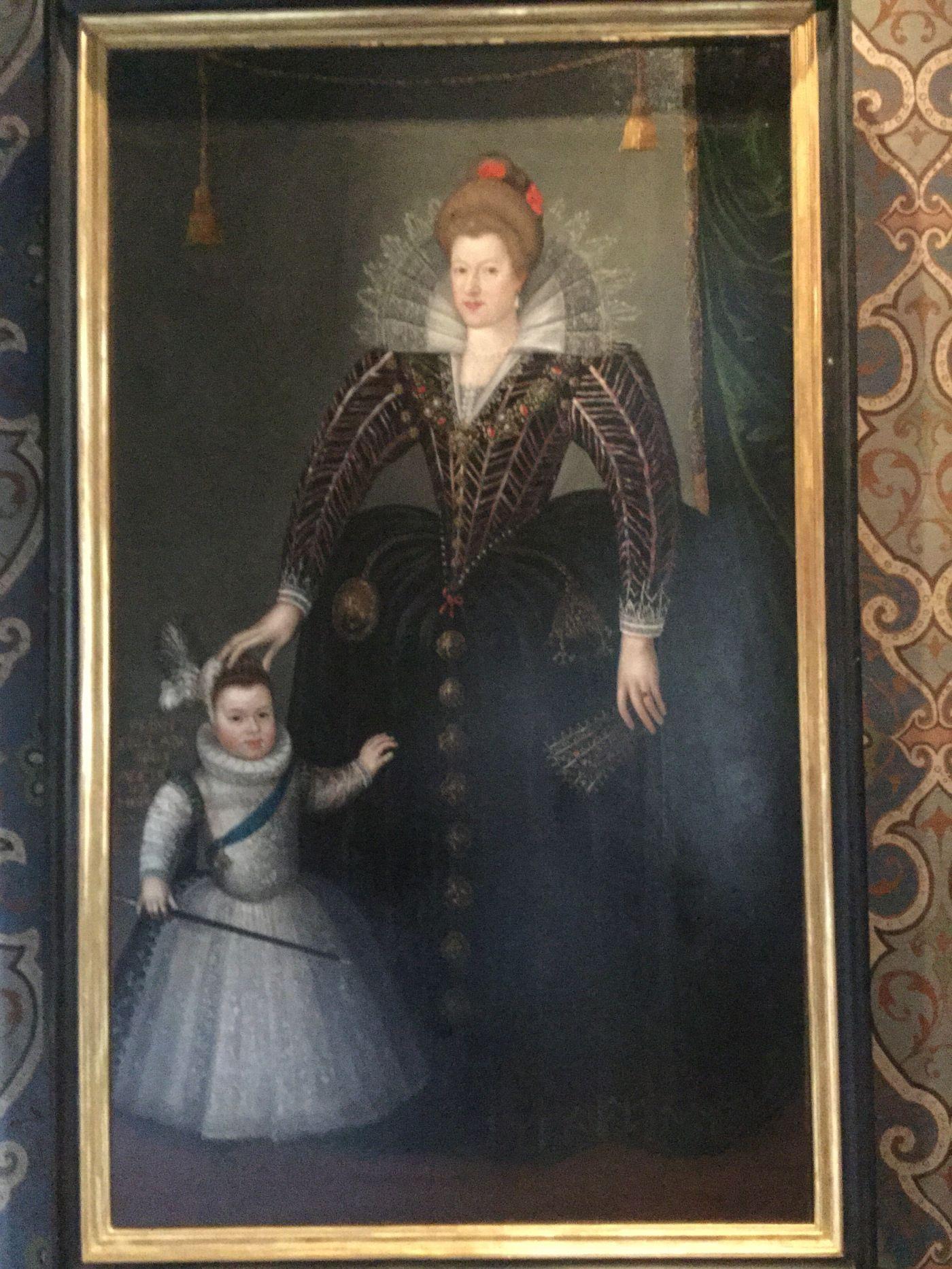 Quelques impressions du Château Royal de Blois   Galerie de la ...