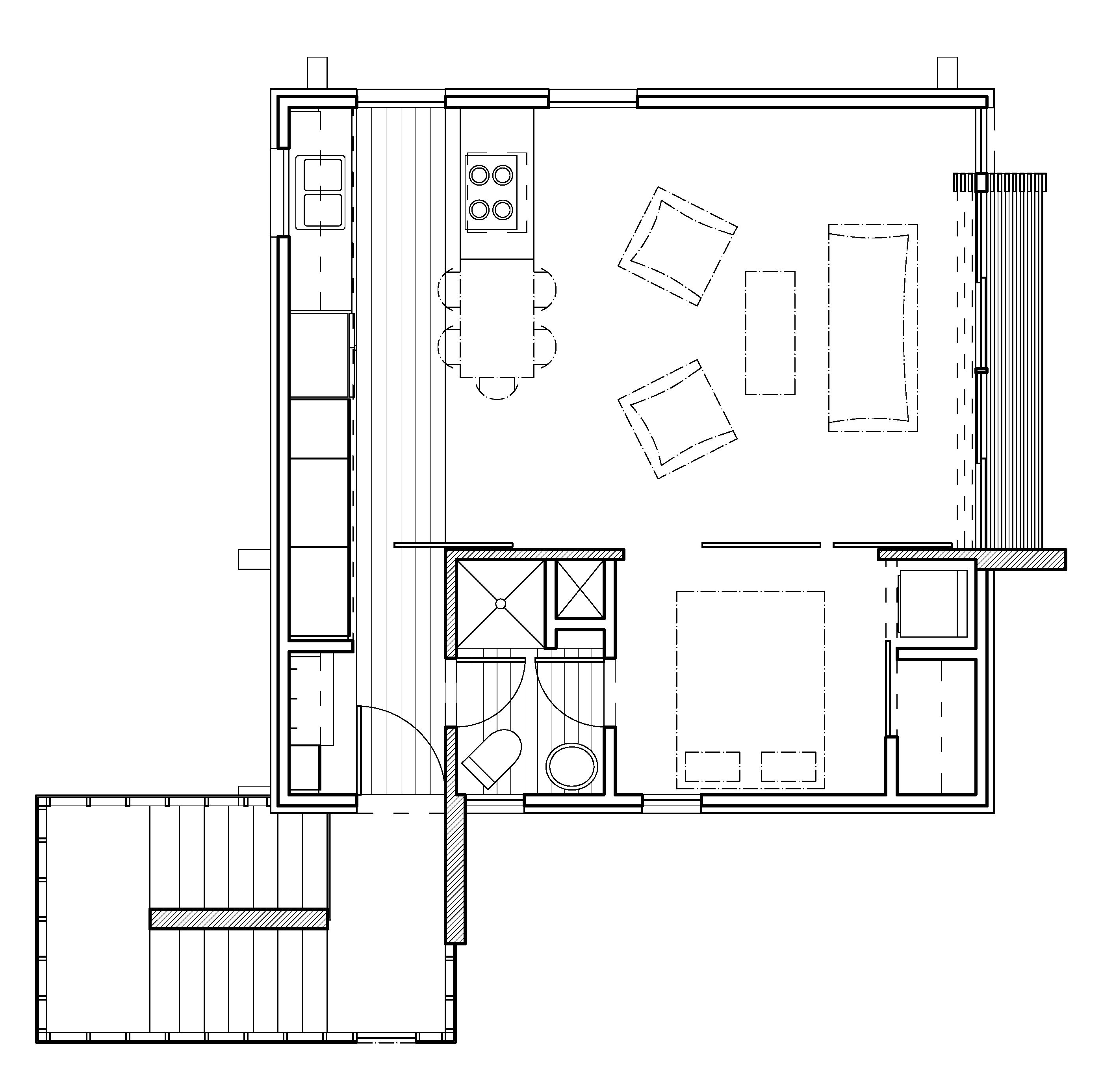 small house plans modern Google Search tiny house Pinterest