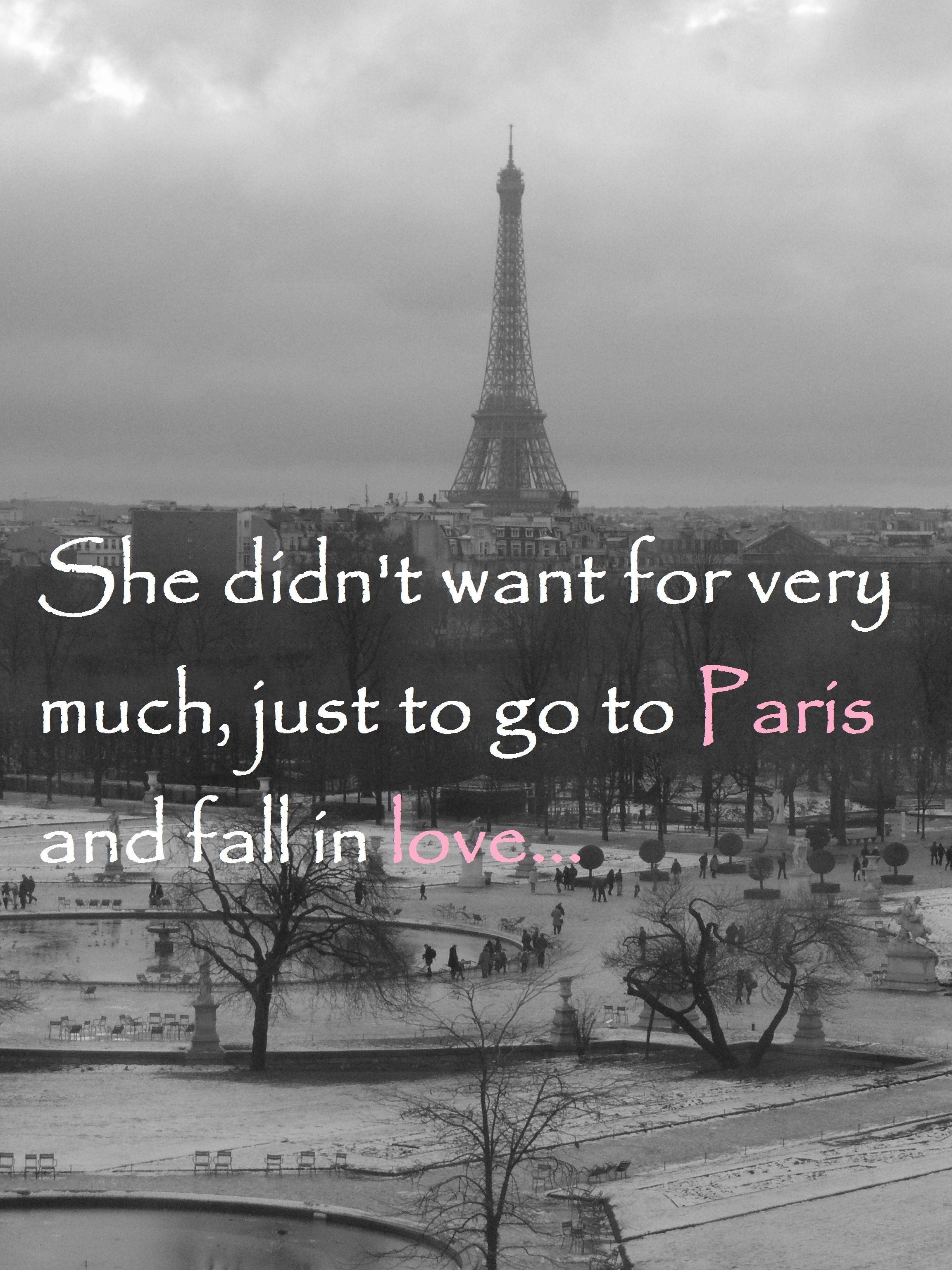 Love In Paris Paris Quotes Paris France Paris Love