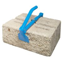 Wall Unit Tongs Hardscape Pavers And Retaining Walls Concrete Pavers Wall Tools