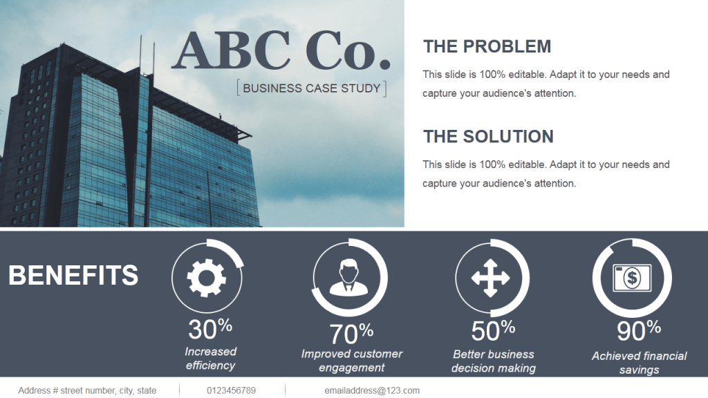 11 Professional Use Case PowerPoint Templates to Highlight