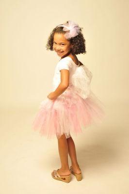 Fairy Ballerina Costumen