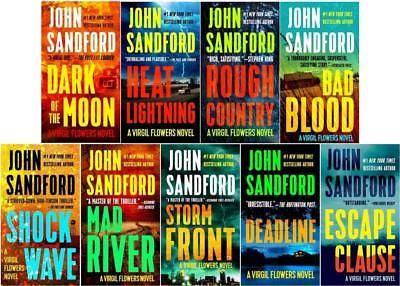 John Sandford Archives - Download Free ebook