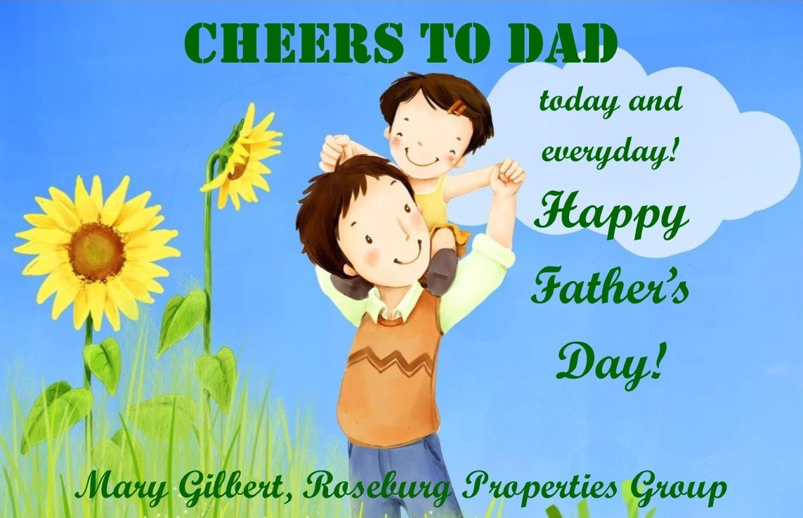 Father's Day Wishes! Enjoy YOUR Day! #fathersday #dad #holidays | Happy fathers day, Happy father, Fathers day wishes
