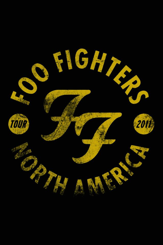 Foo Fighters IPhone Wallpapers Songs Music Rock