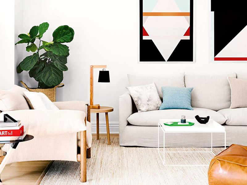 The Most Stylish Budget Furniture For Your First Apartment Home