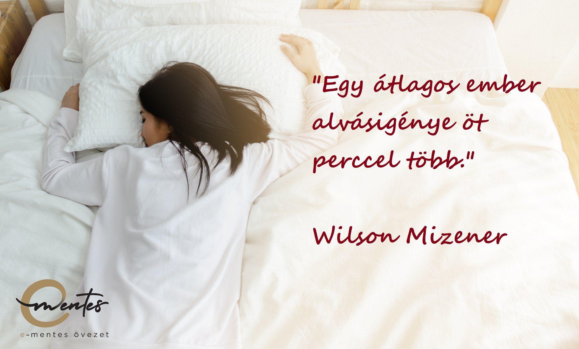 alvás karcsúsító