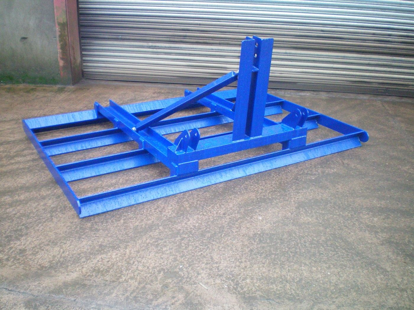 Image Result For Land Leveller Tractor Implements Homemade Tractor Tractor Attachments