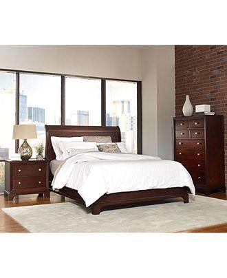 Bryant Park Bedroom Furniture Sets U0026 Pieces   Bedroom Furniture   Furniture    Macyu0027s