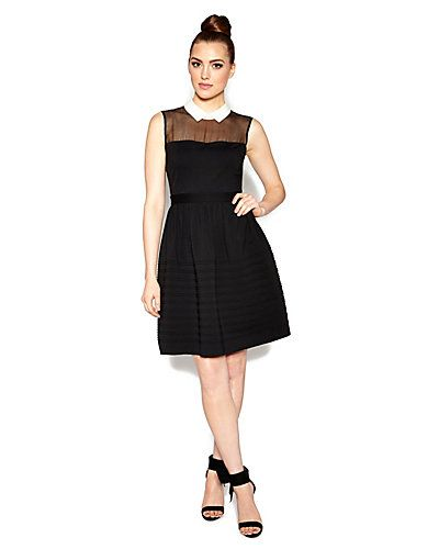 Nice Christmas Party Dresses: Inspired By Maia Mitchell From The Fosters, Dance Episode