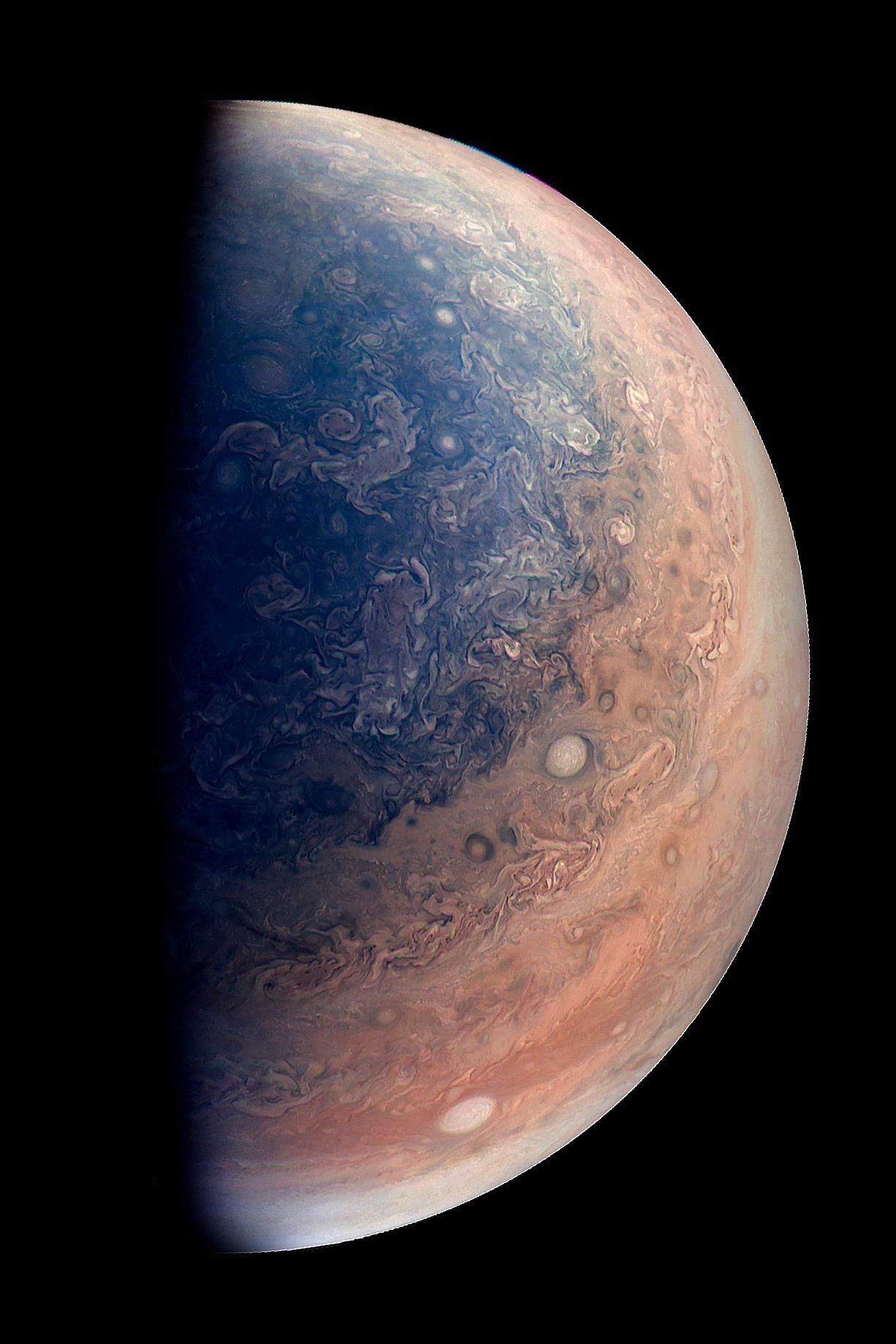 Approaching Jupiter Science Fiction, Space, and NASA