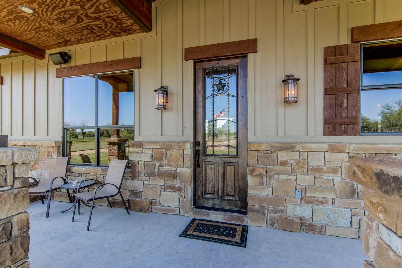 Lometa Ranch — Lake Hills Custom Homes