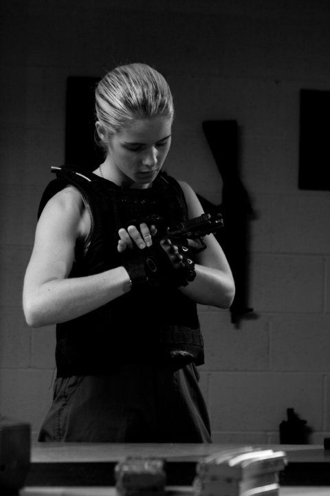 Emily Bett Rickards S O T A Female Character Inspiration Story Writing Fatale